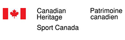 Canadian Heritage Sport Canada Website
